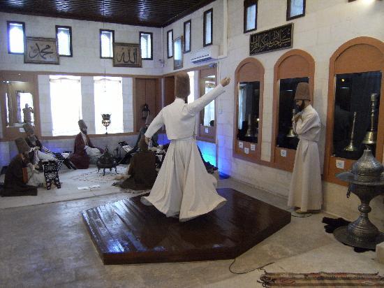 Inside the museum - Picture of Mevlana Museum, Konya - TripAdvisor