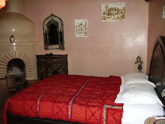 Riad Julia: Chambre Amir