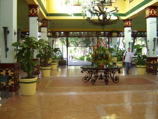 ClubHotel Riu Bambu: lobby del hotel