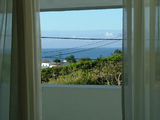 Quinta do Mar: View from our room
