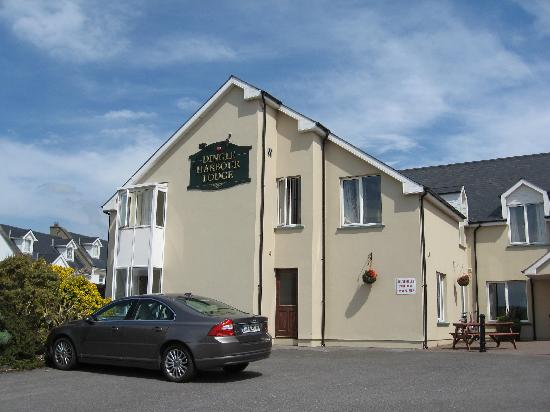 Dingle Harbour Lodge: Dingle Harbor Lodge