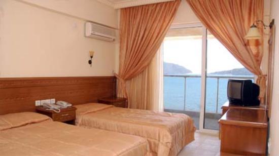 Photo of Maris Beach Hotel Marmaris