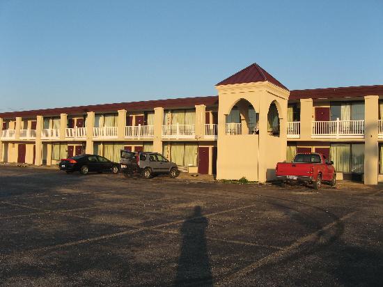 Ramada Owensboro : Ramada Inn Owensboro