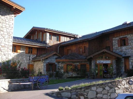 Hotel Autantic : Autantic Hotel