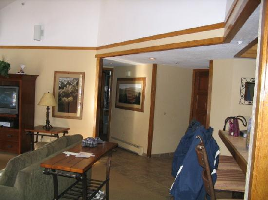 Living Room Picture Of The Ridge Tahoe Stateline Tripadvisor