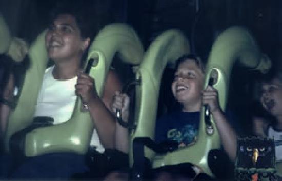 Parque de atracciones Cedar Point: RAPTOP - A Super Great Flying Coaster!
