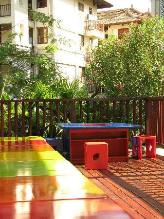 Novotel Bali Nusa Dua Hotel & Residences: Kids Club @ Novotel Nusa Dua