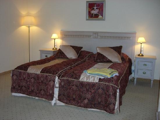 Hotel Rubinstein : Room 501