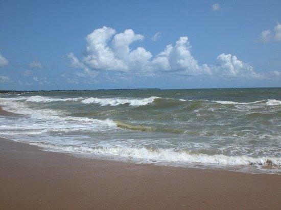 Jetwing Beach: Inidan Ocean on your doorstep