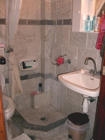 Bathroom Eva Studios