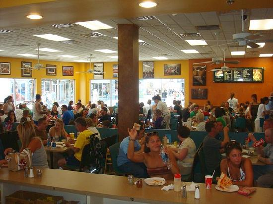 Image result for pics of sams pizza in wildwood.