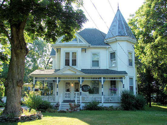 Stonegate Bed and Breakfast: StoneGate B&B