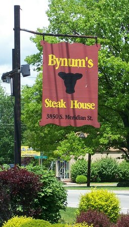 Bynum's Steak House