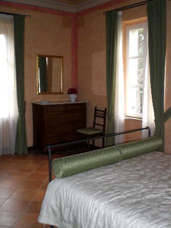 Villa Paolotti Bed Room 2