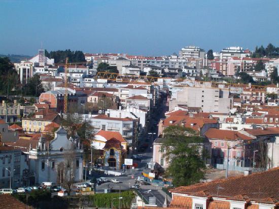 Down Town Picture Of Leiria Leiria District Tripadvisor
