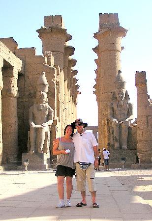 Carnelia Beach Resort: Luxor