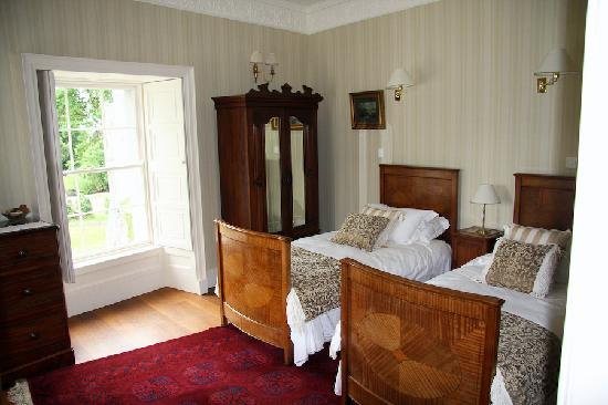 Castlecoote House: Additional Bedroom