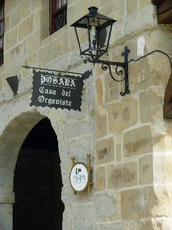 La Casa del Organista: Posada Casa del Organista