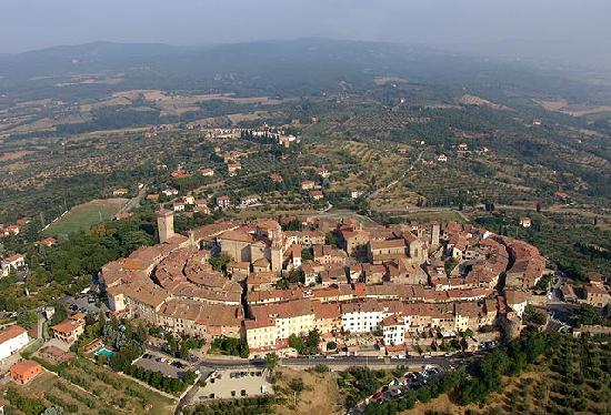 Best Travel Book On Tuscany