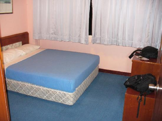 Jubilee Hotel: Bedroom suite 509