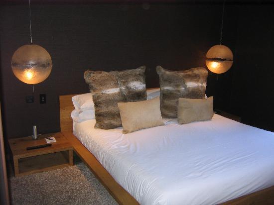 Grau Roig Andorra Boutique Hotel & Spa: Dormitorio