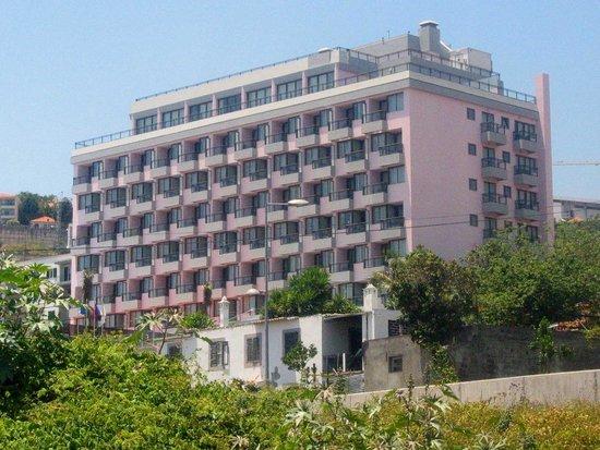 TUI SENSIMAR Savoy Gardens: Hôtel Savoy Gardens Funchal
