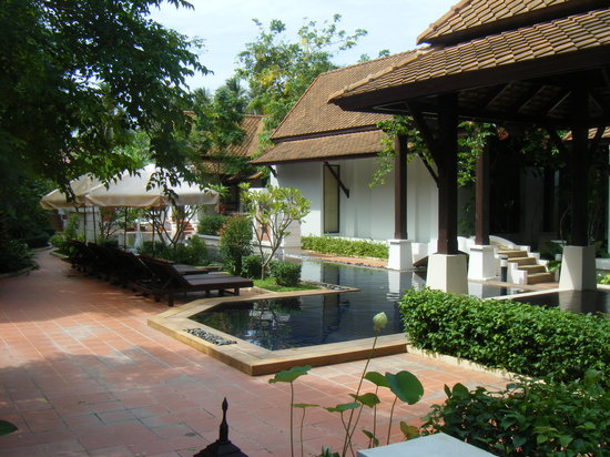 awesome place review of ingsila retreat spa resort surat