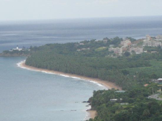Maunabo Coastline