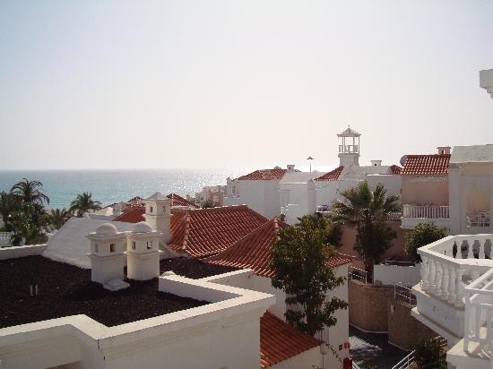 Lagos de Fañabe Resort: Sea view 2