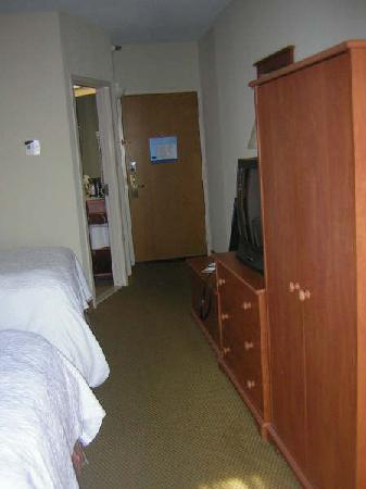 Hampton Inn Tucson-Airport: picture of room