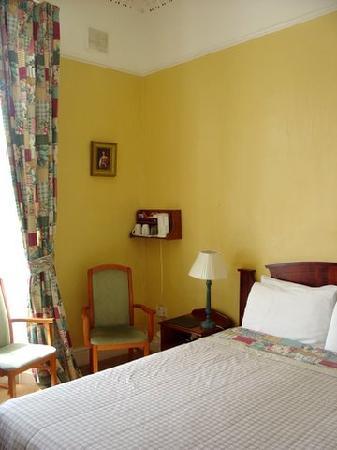 Abbeyleigh House : Guest Room