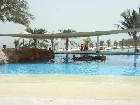 The Westin Dubai Mina Seyahi Beach Resort & Marina: Kids Pool