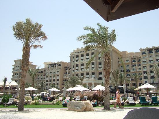 The Westin Dubai Mina Seyahi Beach Resort & Marina : The Westin