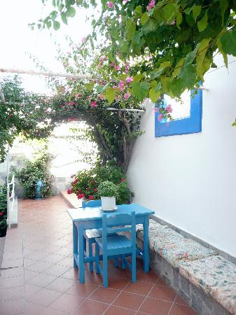 Skala, Griechenland: Hidden Corner