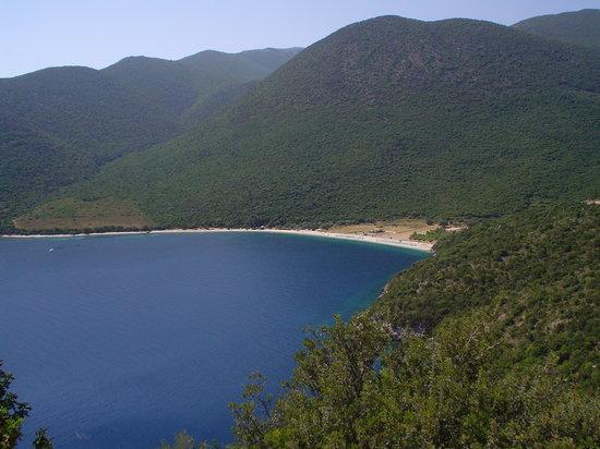 Skala, Griechenland: anti samos beach