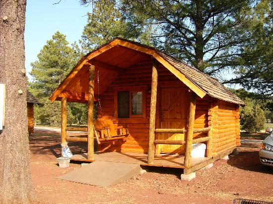 Circle Pines KOA Campground: Willams KOA Kabin
