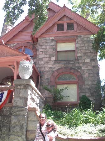 Molly Brown House Museum: Molly Brown House 2