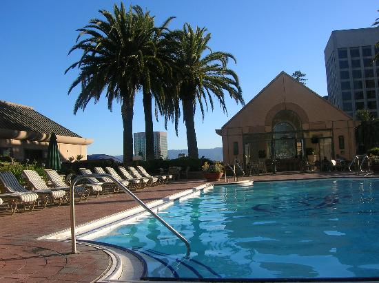 Hotels Near Fairmont Hotel San Jose Ca