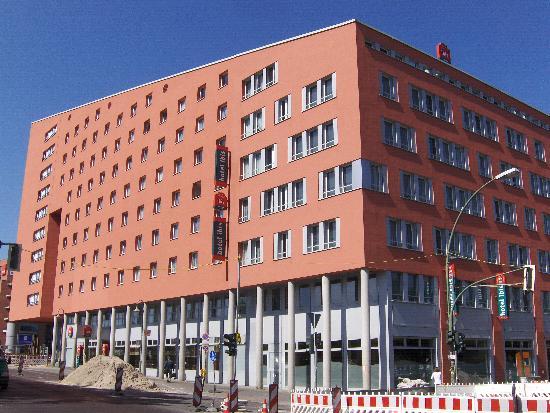 Ibis Hotel Berlin Germany