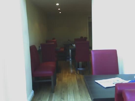 Shandon House Hotel: Dining area (1 of 2)