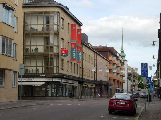 bästa hotell köpenhamn