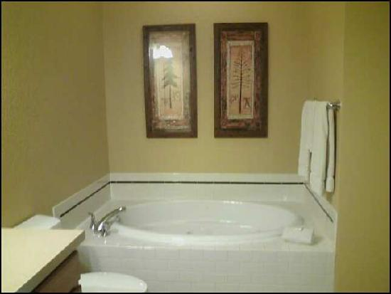 Master bath jacuzzi tub picture of mountain run at boyne for Master bathroom jacuzzi