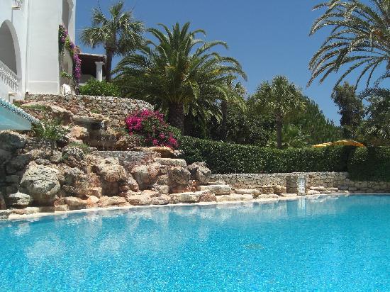 Vila Vita Parc Resort & Spa: swimming pool