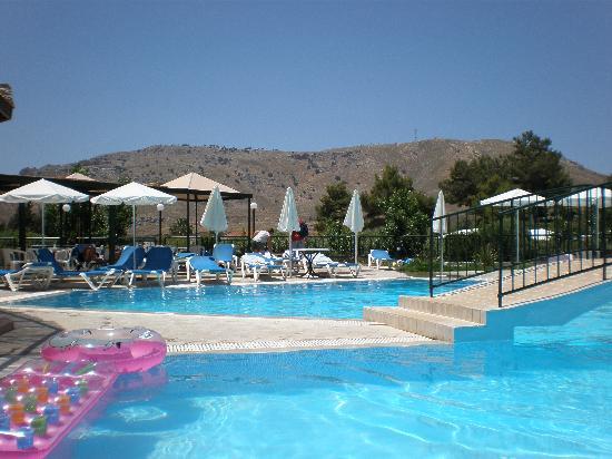 Montemar Beach Resort Reviews