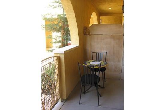 Best Western Dry Creek Inn: Breakfast area