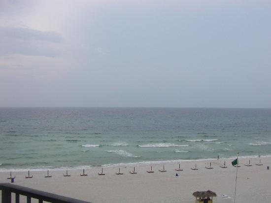 Sunbird Suites : The view from our room-awesome