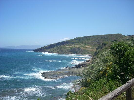 Costa de Castelsardo