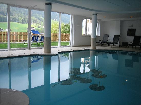 Hotel Grones : Indoor pool