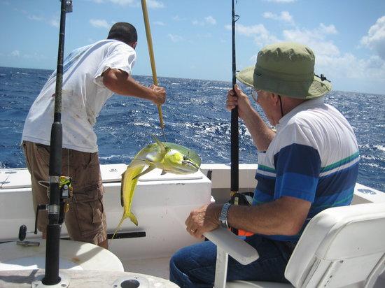 Seaboots Sportfishing
