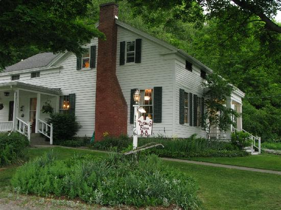 Thomas Farm Bed & Breakfast: Thomas Farm B&B